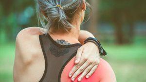 5 ท่าบริหาร แก้อาการ ปวดคอ บ่า ไหล่ ช่วยแก้ออฟฟิศซินโดรม