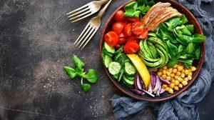 รวม ผัก ผลไม้ ต้านมะเร็ง อยากสุขภาพดี ต้องรีบกินด่วน!!