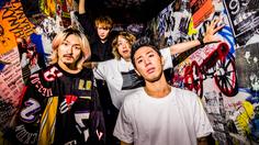 ONE OK ROCK วงดนตรีต่างประเทศยอดเยี่ยม ปูเสื่อรอมันส์ AMBITIONS ASIA TOUR เมืองไทยคิวแรก 18 ม.ค.นี้