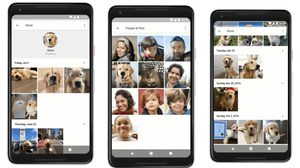 Google ปรับฟีเจอร์ใหม่ใน Google Photo สามารถหาภาพ น้องหมา น้องแมว โดยไม่ต้องค้นหาอีกต่อไป