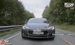เทสล่าอัปเดตซอฟต์แวร์ หลังรถยนต์รุ่น S ถูกเจาะระบบ