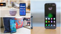 เผยรายชื่อ 10 อันดับสมาร์ทโฟนที่แรงที่สุดจากการทดสอบ AnTuTu