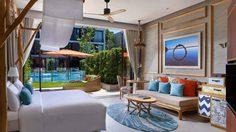 โรงแรมโซ โซฟิเทล หัวหิน เปิดเฟสใหม่ตอบโจทย์ไลฟ์สไตล์ลักซ์ชัวรี่ฮิป