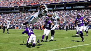 ทรงพลัง!! พรีวิวภาพจากกล้องคู่ iPhone 7 Plus ในการแข่งขันอเมริกันฟุตบอล NFL