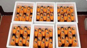 กรมสรรพสามิต แจงปมล่อซื้อน้ำส้ม ชี้ผลิตไม่ได้มาตรฐาน-ไม่เสียภาษีฯ