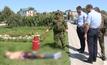 ไอเอสอ้างอยู่เบื้องหลังเหตุโจมตีตำรวจรัสเซีย