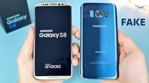 Antutu เผยสถิติ Samsung โดนก๊อปปี้ทำของปลอมออกมาขายมากสุด