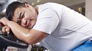 ปัญหาอ้วนลงพุง โรคอันตรายที่ส่งผลเสียต่อสุขภาพ อาจถึงชีวิต!