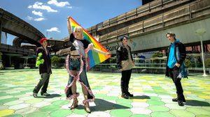 """4 MIX"" ประกาศตัวสุดเฟียร์ส สนับสนุน LGBTQ สากล"