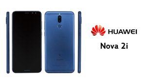 หลุด!! Huawei Nova 2i จอขนาด 5.9 นิ้ว มาพร้อมกล้องคู่หน้าและหลัง