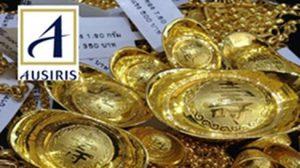 Ausiris ระบุ ราคาทองคำวันนี้ เคลื่อนไหวกรอบแคบ
