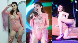 เมื่อมีคนกลุ่มนึงไม่รู้จัก เชอรรี่ สามโคก ไปหาว่าเธอเป็นนักร้อง ดูความเซ็กซี่ให้เต็มตาอีกที
