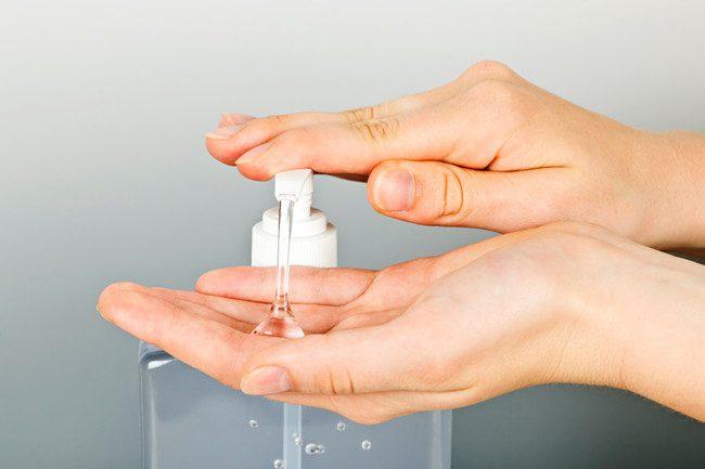 ประกาศให้ เจลล้างมือ เป็นเครื่องสำอาง ห้ามผลิต นำเข้า หรือขาย มีผลวันนี้ !!