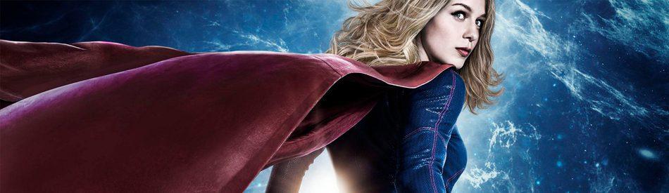 """เรื่องดี ๆ ในสังคม ที่เกิดขึ้นเพราะ """"Supergirl"""""""