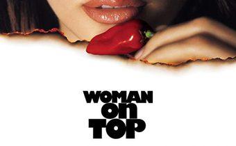 Woman on Top ผู้หญิงน่าหม่ำ