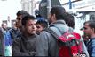 ชาวเยอรมันเกินครึ่งไม่เห็นด้วยกับนโยบายรับผู้อพยพ