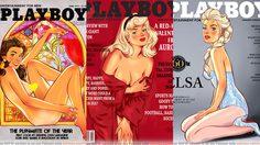 เมื่อสาวๆ จาก Disney ขึ้นปก Playboy มันก็จะมีความเซ็กซี่ 18+ แบบนี้แหละ