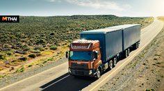 UD Trucks เปิดตัว New Quester รองรับธุรกิจ โลจิสติกส์ และ งานขนส่ง