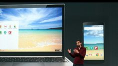 Google เตรียมรวม Chrome OS เข้ากับ Android