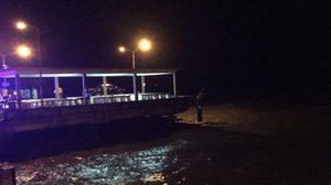 พบแล้ว! นักท่องเที่ยว 20 คน เหตุเรือล่มกลางทะเล 'เกาะกูด'