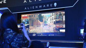 Alienware Challenge Virtual Battle ศึก VR eSport ครั้งแรกของไทยมาแล้ว!