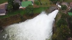 กรมชลประทาน เผยตัวเมืองเพชรบุรี ยังไร้ผลกระทบ คาดระดับน้ำล้นสูงสุดพรุ่งนี้