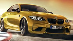เผย ภาพแรก ของ BMW M2 2018 Facelift รุ่นปรับโฉม ที่หลุดมาแแบบไม่ได้ตั้งใจ