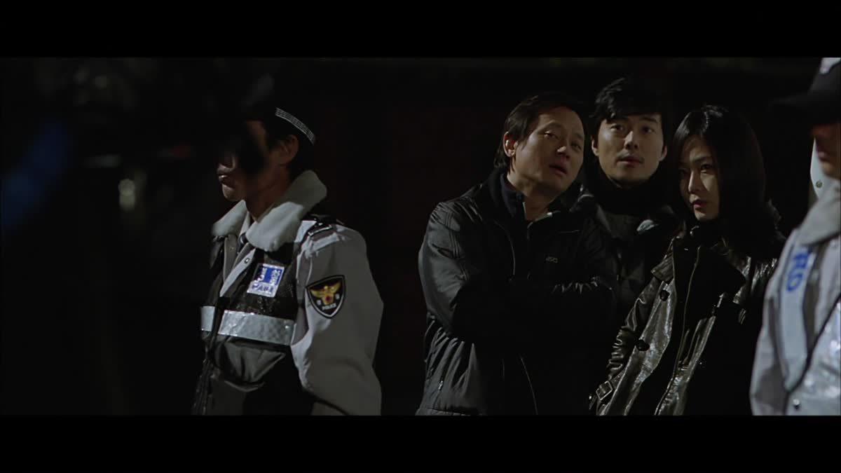 Insadong Scandal [ อินซาดอง...จอมโจรจิตรกร ] Part 4