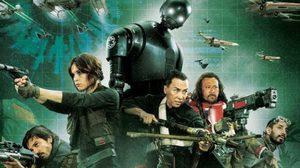 เผยสิ่งที่จะได้เห็นใน Rogue One จากงาน Star Wars Celebration