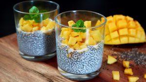 10 ประโยชน์ของเมล็ดเจีย จิ๋วแต่แจ๋ว คุณค่าทางอาหารที่ไม่ธรรมดา!!