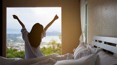 อาหาร 10 ชนิด ที่ช่วยให้นอนหลับสบายและฝันดี