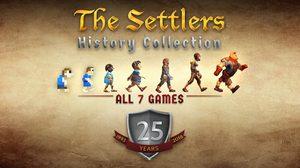 HISTORY COLLECTION ของเกม THE SETTLERS พร้อมให้เป็นเจ้าของแล้ว