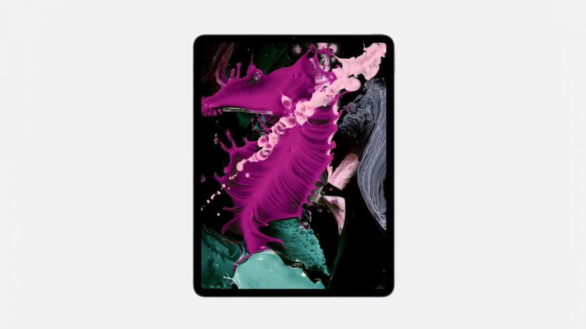 เปิดตัว iPad Pro ใหม่หมด เป็นหน้าจอทั้งหมด สามารถไปหมด