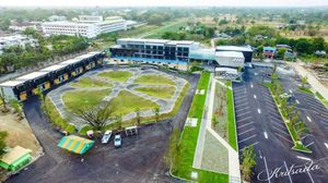 The Velo′s Hotel & BMX Pump Track โรงแรมจักรยานแห่งแรกของไทย!