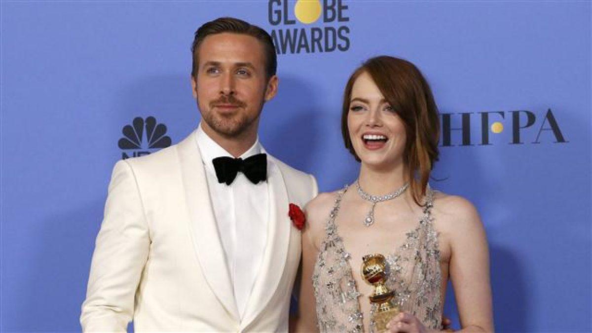 ภาพยนตร์ที่ได้รางวัล 'ลูกโลกทองคำ' มากที่สุดในประวัติศาสตร์