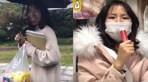 สาวจีนซัด บะหมี่กึ่งสำเร็จรูป ตลอด 3 สัปดาห์ หวังเก็บเงินไปช้อปปิ้ง สุดท้ายไปจบที่โรงพยาบาล
