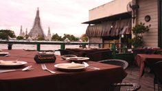 ส่งท้ายปีเก่า ต้อนรับปีใหม่กับ Festive Dining ณ  The Deck by the river