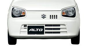 ลือ Suzuki Alto รุ่นแปลงโฉม จะขายในญี่ปุ่น พ.ย. นี้
