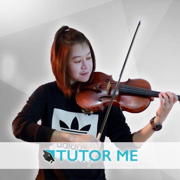 เรียนไวโอลิน เก่งไว กับครูอิ๋ว @TUTORME
