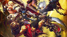 Kritika Online เกมส์ออนไลน์สุดมันส์ มาแน่นอน พฤษภาคม 2559 นี้