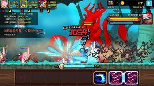 Crusaders Quest ส่งฮีโร่ + อาวุธในตำนานแบบใหม่