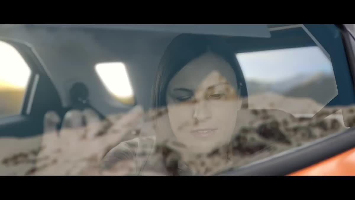 Ford นำเสนอหน้าต่างอัจฉริยะ เปิดโลกการมองเห็นให้แก่ผู้พิการทางสายตา