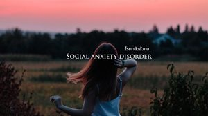 โรคกลัวสังคม กับคนขี้อายต่างกันอย่างไร
