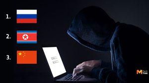 บริษัทความปลอดภัยไซเบอร์เผย Hacker รัสเซีย เจาะระบบได้เร็วที่สุดในโลก ใช้เวลาไม่ถึง 20 นาที
