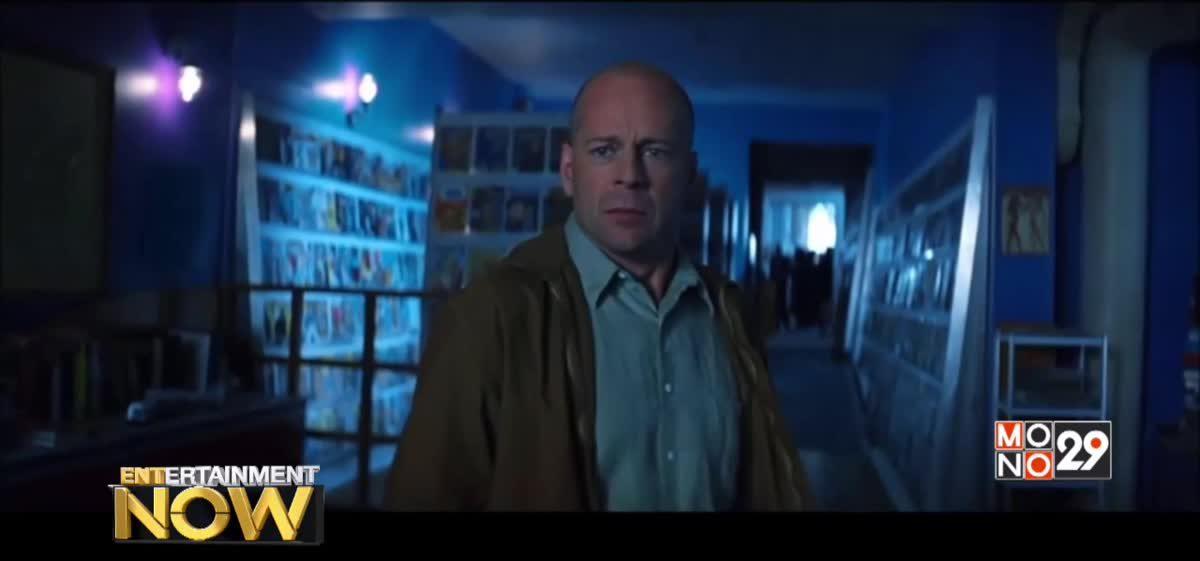 """""""ซามูเอล แจ็คสัน"""" ยืนยัน Glass ภาคต่อ Split เปิดกล้องกันยายนนี้"""