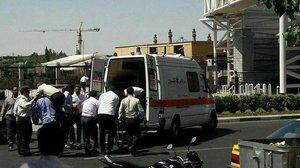 ด่วน ! คนร้ายบุกกราดยิงในรัฐสภาอิหร่าน-บึ้มฆ่าตัวตายสุสานอดีตผู้นำ