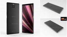 หลุดข้อมูล Sony Xperia XA3 Ultra ทั้งรายละเอียดสี และราคาในยุโรป