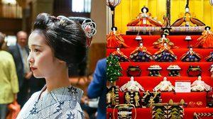 ฮินะ มัตสึริ เทศกาลวันเด็กผู้หญิงของประเทศญี่ปุ่น ที่มีมาแต่โบราณ