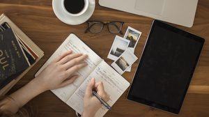 6 ประโยชน์ดีงาม ของการ เขียนด้วยลายมือ