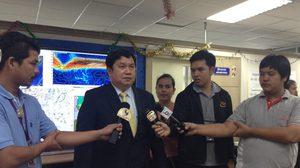อธิบดีกรมอุตุฯ ชี้ไทยยังไม่เข้าฤดูฝน เหตุลมมรสุมตะวันตกเฉียงใต้ยังไม่มา